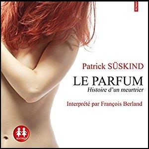 le parfum audio livre