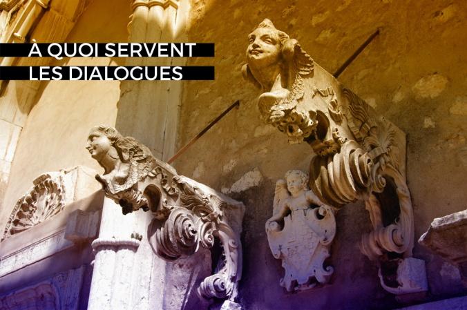 blog servent dialogues