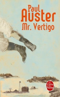 Mr Vertigo