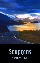Soupçons - ebook